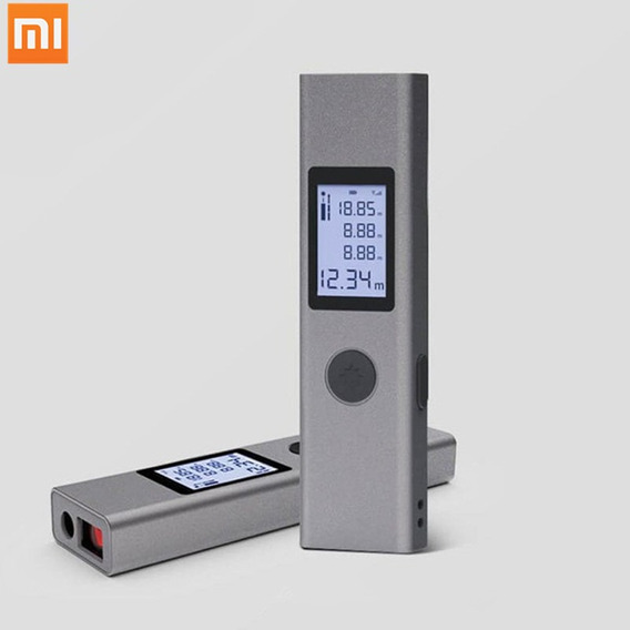 Xiaomi Duka Laser Rangefinder Ls-p 40 M Usb Flash Carregamen