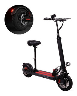 Scooter Electrico Con Asiento 350w Pantalla Digital