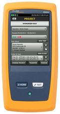 Vendo, Certificador De Cableado Estructurado Dsx-5000 Fluke