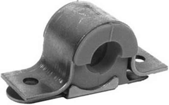 Kit Barra Estabilizadora Dianteira (22mm) Trafic