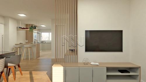 Apartamento - Moema - Ref: 3777 - V-3777