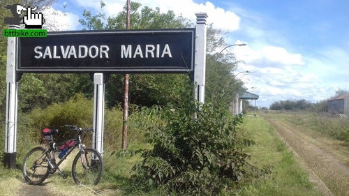 Retasado - Dueño Vende Terrenos En Salvador Maria -financio-