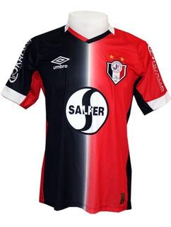 Camisa De Jogo 3 Joinville 2015 Umbro Original