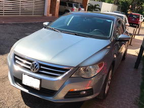Volkswagen Cc 2.0 Turbo Dsg Piel Qc At