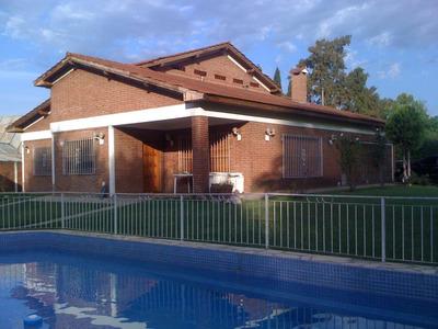 Casa Parque Leloir Excelte Ubicacion Y Construc Dueño Vende
