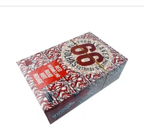 Smoking Paper, Papel Para Fumar,caja Con 50 Blooklets.