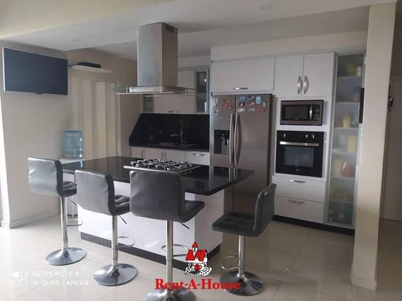 Hermoso Apartamento En Venta Urb San Jacinto Zp20-21767