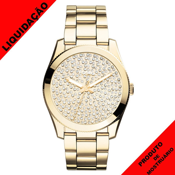 Relógio Fossil Es3689/4dn