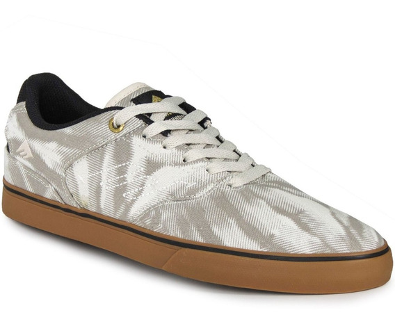 Zapatillas Skate Emerica Modelo The Reynolds Baja Importadas