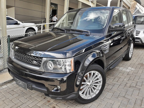 Land Rover Range Rover Sport 3.0 Tdv6 Se 5p 2011