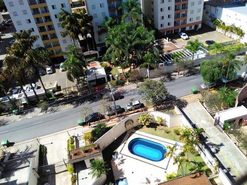 Imagem 1 de 23 de Apartamento À Venda Em Mansões Santo Antônio - Ap271054