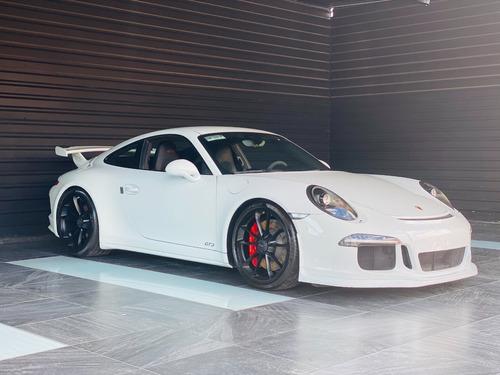 Imagen 1 de 13 de Porsche 911 Gt3 Año:2014