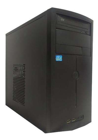 Pc Cpu Gamer Cpu I5/ 8gb/ 500gb / Dvd - Free Fire