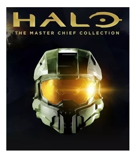 Halo: The Master Chief Collection Pc-dvd(midia Fisica)