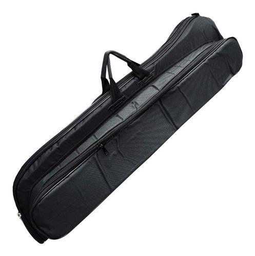Capa Trombone Longo Tarttan Extra Luxo