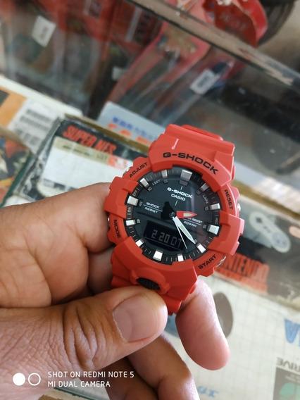 Relógio Casio G Shock Ga 800