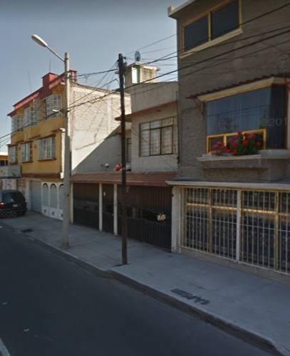 Casa En Venta, San Juan Aragón Vi Sección