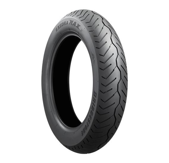 Pneu Bridgestone Exedra Max Ea1f 120/70-18 O Melhor Preço