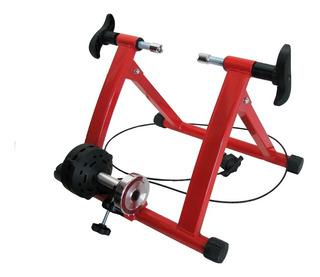 Rodillo De Entrenamiento Para Ciclismo Magnético / Wisebikes