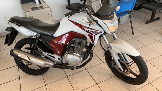 Cg 150 Titan Ex 2014 *casa Das Motos*