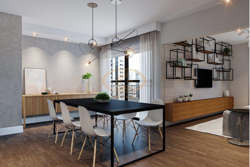 Apartamento  Com 2 Dormitório(s) Localizado(a) No Bairro Moema Em São Paulo / São Paulo  - 5136:909679