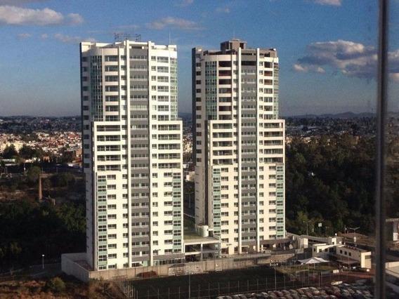 Departamento En Renta Torre Arts, Zona De Angelopolis, Tec De Monterrey, Puebla
