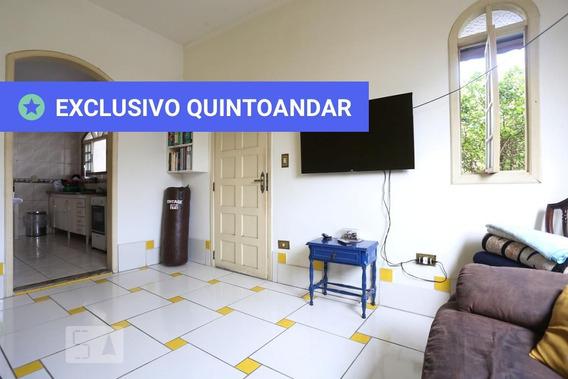 Casa Com 2 Dormitórios E 1 Garagem - Id: 892967066 - 267066