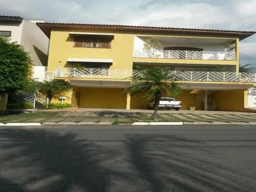 Imagem 1 de 8 de Casa À Venda, 6 Quartos, 1 Suíte, 6 Vagas, Jardim Ibiti Do Paço - Sorocaba/sp - 5195