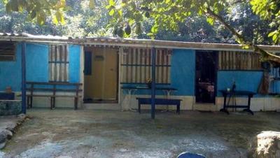 Chácara No Bairro Fazenda Acaraú, Em São Vicente! *