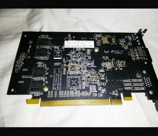 Tarjeta De Video 512 Mb Geforce8400 (repuestos)