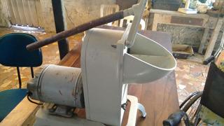 Maquinário Para Fabricação De Óleo De Coco.