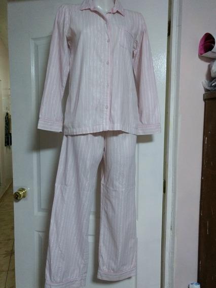 Pijama De Dos Piezas Victoria