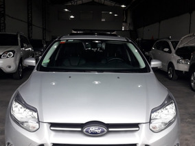 Ford Focus Iii 2.0 Se Plus Mt Les Automotores
