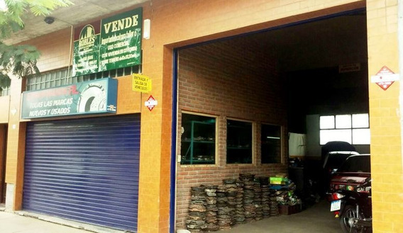 Galpón En Venta En Bernardino Rivadavia