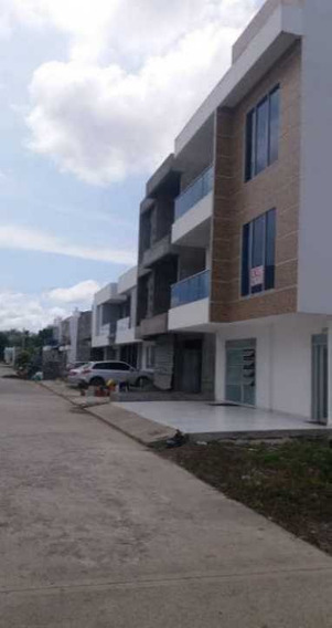 Apartamento De 158m2 En Rosendo Garcés, Montería