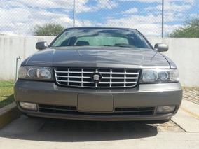 Cadillac Seville 4.6 Sts Qc Y Madera At