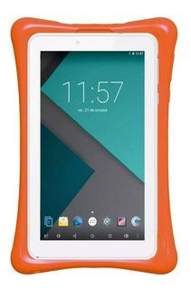 Tablet Philco Tp7a4n 7 Blanca Quad-core 8gb + Funda Beiro
