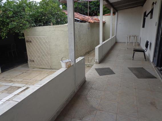Casa Para Aluguel Em Jardim Bandeirantes - Ca000963