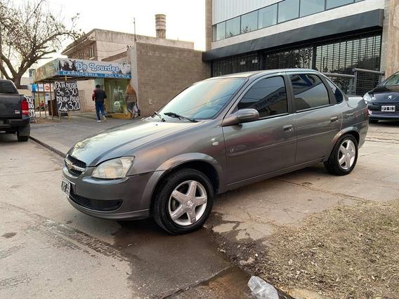 Chevrolet Classic 1.4 Lt Pack 2011