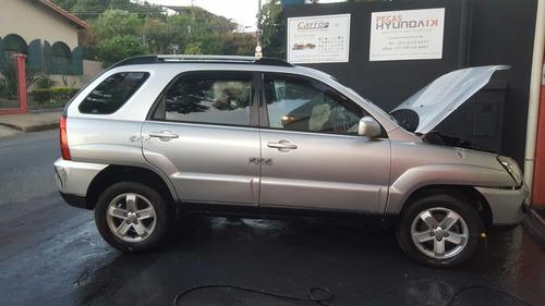 Sucata  Hyundai Sportage 6 Cilindros 2009