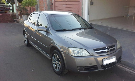 Astra Hatch 8v 2.0 Cd Completo Ano 2004