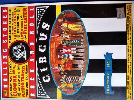 Rolling Stones - Circus