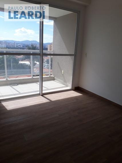 Apartamento Alto Da Lapa - São Paulo - Ref: 569845