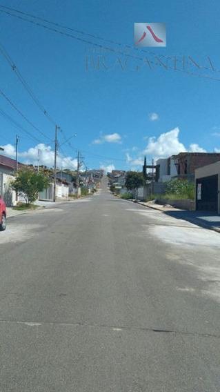 Loteamento/condomínio Em Bragança Paulista - Sp - Te0257_brgt