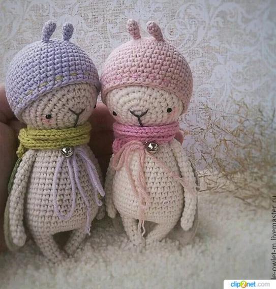 15 Patrones Amigurumis Crochet Ingl +1 Regalo