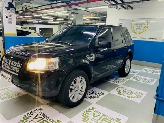 Land Rover Freelander 3.2 Se 6 Cilindros 24v Gasolina 4p Aut