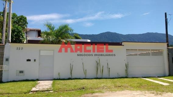 Venda - Casa - Portal Fazendinha - Caraguatatuba - 368,75 M² - 1033-2-77278