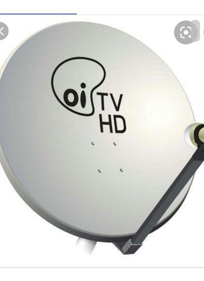 2 Antenas Para Receptores De Tv,oi .