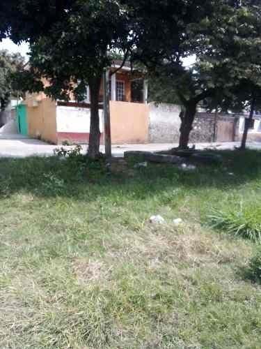 Venta De Terreno Itzamatitlán