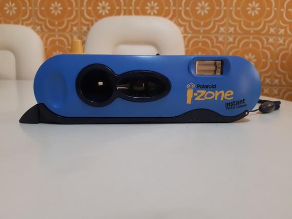 Câmera Analógica Maquina Fotográfica Polaroid I Zone